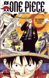 One Piece -4a05- Un chemin en pente raide