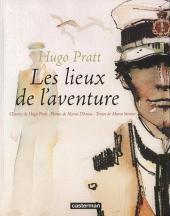 (AUT) Pratt, Hugo -Cat- Les lieux de l'aventure