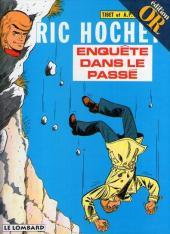 Ric Hochet -18Or1- Enquête dans le passé