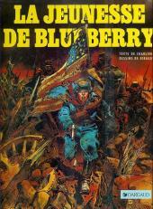 Blueberry (La Jeunesse de) -1b1985- La Jeunesse de Blueberry