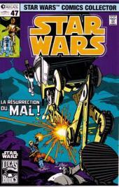 Star Wars (Comics Collector) -47- Numéro 47
