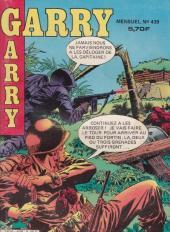 Garry (Impéria - 3e série) -439- Rendez-vous sur le pont