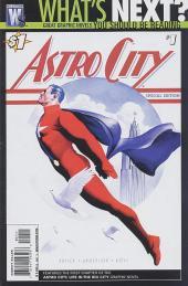 Kurt Busiek's Astro City (1995) -1b- Life in the big city