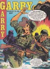 Garry (Impéria - 3e série) -448- Mise en scène...
