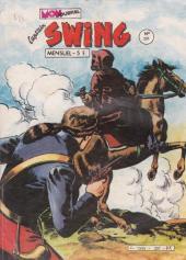 Capt'ain Swing! (1re série) -201- Les fous n'ont pas d'oreilles...