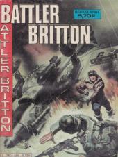 Battler Britton -444- La vallée mystérieuse