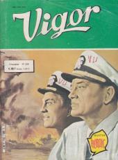 Vigor -249- Le flair de MacKenzie