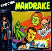 Mandrake (4e Série - Remparts) (Spécial - 2) -2- Les caprices du Comte Lode - Le collège de magie