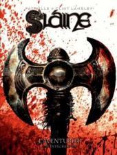 Slaine -INT3- L'aventurier
