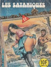 Les grands classiques de l'épouvante -106- Les Sataniques