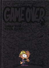 Game Over -7- Only for your eyes