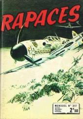 Rapaces (Impéria) -317- Comédie - Fireball