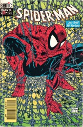Spider-Man (Semic) -1- Spider-Man 1