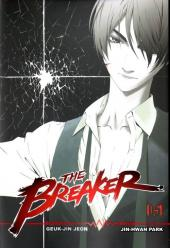Breaker (The) -5- Vol. 05