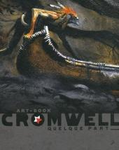 (AUT) Cromwell - Art-book Cromwell quelque part...