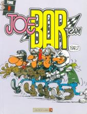 Joe Bar Team -1c- Tome 1
