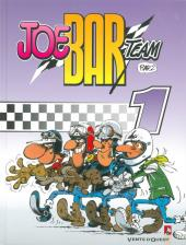 Joe Bar Team -1e07- Tome 1