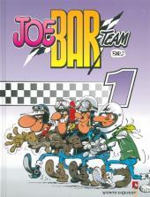 Joe Bar Team -1e10- Tome 1