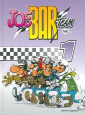 Joe Bar Team -1f11- Tome 1