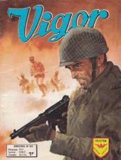Vigor -206- Coup double