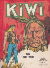 Kiwi -220- La petite reine (2)