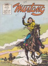 Mustang (Semic) -215- Mustang 215