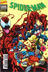 Spider-Man (Semic) -14- Spider-Man 14