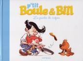 P'tit Boule & Bill -1- La partie de crêpes