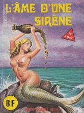 Série Jaune (Elvifrance) -93- L'âme d'une sirène
