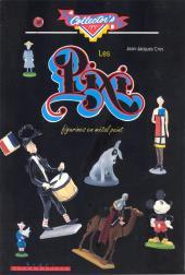 (DOC) Encyclopédies diverses - Les Pixi - Figurines en métal peint