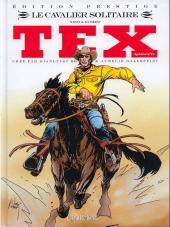 Tex (Spécial) (Clair de Lune) -15- Le cavalier solitaire