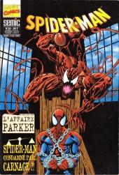 Spider-Man (Semic) -22- Spider-Man 22