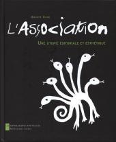 (DOC) Études et essais divers - L'Association - Une utopie éditoriale et esthétique