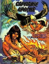 Capitaine Apache -2- L'enfance d'un guerrier