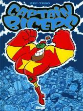 Captain Biceps -1a210- L'invincible