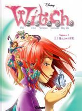 W.I.T.C.H. - Saison 1 (Glénat) -1- Halloween
