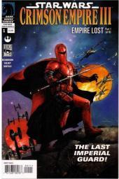 Star Wars: Crimson Empire III - Empire Lost (2011) -1- Empire lost 1
