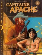Capitaine Apache - Tome 2