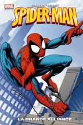 Spider-Man (Best Comics) -1- La grande alliance