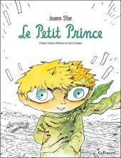 Le petit Prince (Sfar) -NB- Le petit Prince