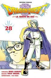Dragon Quest - La quête de Daï -28- Le retour du grand héros !