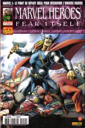 Marvel Heroes (Marvel France - 2011)