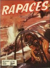 Rapaces (Impéria) -348- La course sauvage