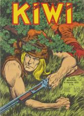 Kiwi -238- La trahison de Roddy