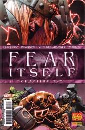 Fear Itself (Panini) -2- Chapitre 2/7