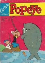Popeye (Cap'tain présente) -117- Quel costaud cette Olivie