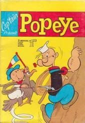 Popeye (Cap'tain présente) -123- La taverne du phare
