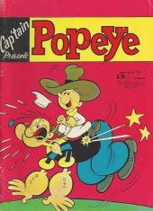 Popeye (Cap'tain présente) -79- Un fameux filon