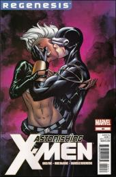 Astonishing X-Men (2004) -44- Exalted part 1