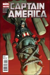 Captain America (2011) -4- American dreamers part 4